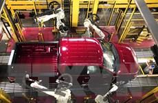 Kinh tế Mỹ tăng trưởng khởi sắc dù vẫn đối mặt một số nguy cơ