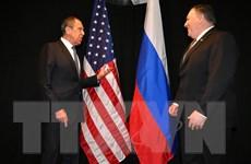 'Tổng thống Mỹ Donald Trump quyết tâm cải thiện quan hệ với Nga'