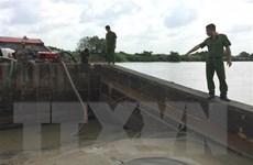 Thừa Thiên-Huế: Sông Bồ, sông Hương kêu cứu vì nạn hút cát trộm