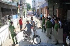 Án mạng tại Hà Tĩnh: Người chồng tử vong, vợ bị thương nặng