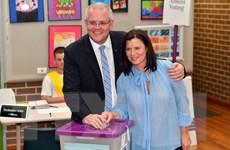 Bầu cử Australia: Liên minh bảo thủ cầm quyền giành lại lợi thế