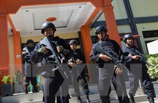 Đại sứ quán Mỹ tại Indonesia đưa ra cảnh báo an ninh
