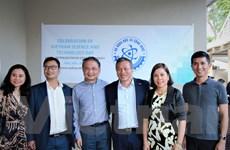 Lễ kỷ niệm Ngày khoa học công nghệ Việt Nam tại Australia