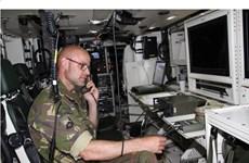 NATO bắt đầu cuộc tập trận thường niên Steadfast Cobalt tại Romania