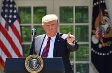 [Video] Tổng thống Trump dọa hủy diệt Iran, nguy cơ xung đột gia tăng