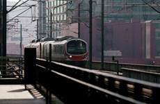 Thái Lan chi 7 tỷ USD xây tuyến đường sắt cao tốc nối 3 sân bay lớn