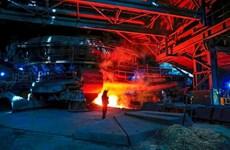 Anh: British Steel phá sản, 5.000 người có nguy cơ mất việc