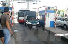 Trạm BOT T2: Lái xe bức xúc vì phải trả phí toàn tuyến cho đoạn 200m