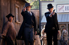 Bộ phim đình đám 'Deadwood' phiên bản 1 tập lên sóng vào tháng Sáu