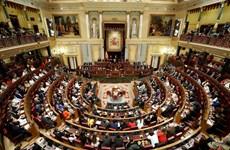 Tây Ban Nha: 4 cựu thủ lĩnh xứ Catalonia bị đình chỉ tư cách nghị sỹ
