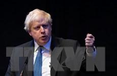 Cựu Ngoại trưởng Johnson tuyên bố tranh chức Thủ tướng Anh