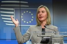 EU và Cuba lên án quyết định của Mỹ thực thi Luật Helms-Burton