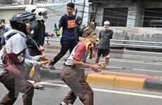 Indonesia dỡ bỏ hạn chế quyền truy cập vào các mạng xã hội