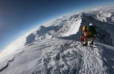 Đỉnh Everest chứng kiến số người thiệt mạng kỷ lục trong năm 2019