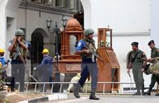 Quân đội Sri Lanka truy lùng các nghi phạm tiến hành loạt vụ nổ