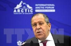 Ngoại trưởng Nga khẳng định muốn cải thiện quan hệ với EU, NATO