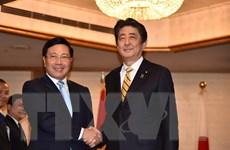Nhật Bản đánh giá Việt Nam là đối tác quan trọng tại khu vực