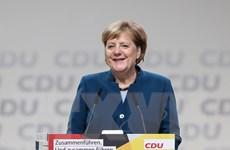 Đa số dân Đức muốn Thủ tướng Angela Merkel tiếp tục tại nhiệm