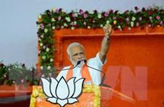 Thủ tướng Ấn Độ Narendra Modi tuyên thệ nhậm chức nhiệm kỳ 2