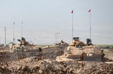 Thổ Nhĩ Kỳ 'vô hiệu hóa' 19 tay súng PKK tại miền Bắc Iraq