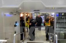 Chìm du thuyền ở Hungary: Thợ lặn bắt đầu tìm kiếm người mất tích