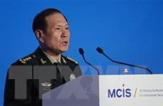 Trung Quốc tuyên bố sẵn sàng mở cửa cho đàm phán thương mại với Mỹ