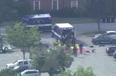 Mỹ: Động cơ khó hiểu của thủ phạm xả súng tại Virginia Beach
