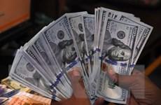 Đồng USD rơi xuống sát mức thấp nhất trong 7 tuần qua