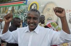 Lực lượng an ninh Sudan bắt giữ Phó thủ lĩnh phong trào SPLM-N