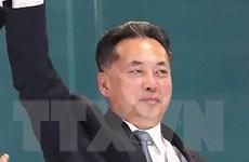Phó Thủ tướng Triều Tiên Ri Ryong-nam công du Trung Quốc