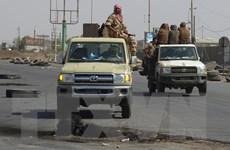 Yemen: Nổ tại Hodeida, một chỉ huy quân đội và 4 vệ sỹ thiệt mạng