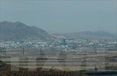 Hàn Quốc thuyết phục Mỹ ủng hộ mở lại khu công nghiệp Kaesong