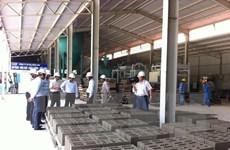 Các mặt hàng vật liệu xây dựng đội giá do chi phí đầu vào tăng