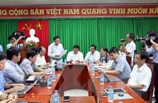 Sản xuất xăng dầu giả tại Sóc Trăng: Lãnh đạo tỉnh nhận trách nhiệm