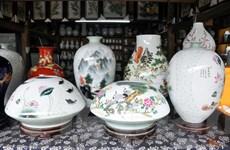 Khám phá nghệ thuật sản xuất gốm sứ độc đáo của Trung Quốc