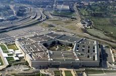 Bộ Quốc phòng Mỹ phát thải nhiều hơn cả các nước công nghiệp
