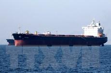 Giá dầu châu Á tăng vọt sau sự cố tàu chở dầu tại Vịnh Oman