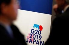 Nhật Bản: Các bộ trưởng năng lượng, môi trường G20 bắt đầu nhóm họp