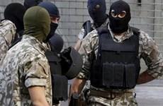 Liban bắt giữ một công dân Syria âm mưu tấn công khủng bố
