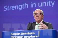 Chủ tịch EC: Không thể có được cấu trúc an ninh mà không có Nga