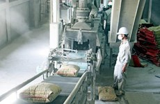 Xây dựng nhà máy ximăng Hoàng Mai 2 công suất 3 triệu tấn mỗi năm