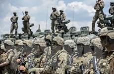 [Video] Mỹ triển khai thêm 1.000 quân tới Trung Đông đối phó Iran