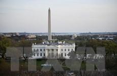 Mỹ bắt giữ một người đàn ông thả túi đồ khả nghi gần Nhà Trắng