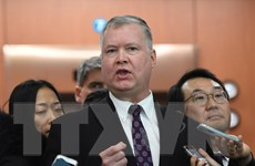 Mỹ không đặt điều kiện cho việc khôi phục đàm phán với Triều Tiên