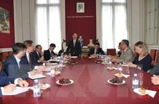 Việt Nam và EU cùng nỗ lực cao cho Hiệp định thương mại tự do