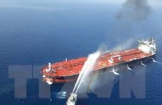 Iran bác bỏ mọi cáo buộc tấn công tàu chở dầu trên Vịnh Oman
