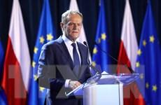 Liên minh châu Âu tiếp tục duy trì quan điểm cứng rắn về Brexit