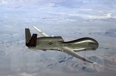 Máy bay không người lái của Mỹ bị Iran bắn hạ có giá 123 triệu USD