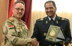 Iraq muốn đẩy mạnh hợp tác với Iran trong lĩnh vực phòng không