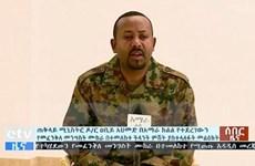 Ethiopia: Tham mưu trưởng và nhiều quan chức cấp cao bị bắn chết